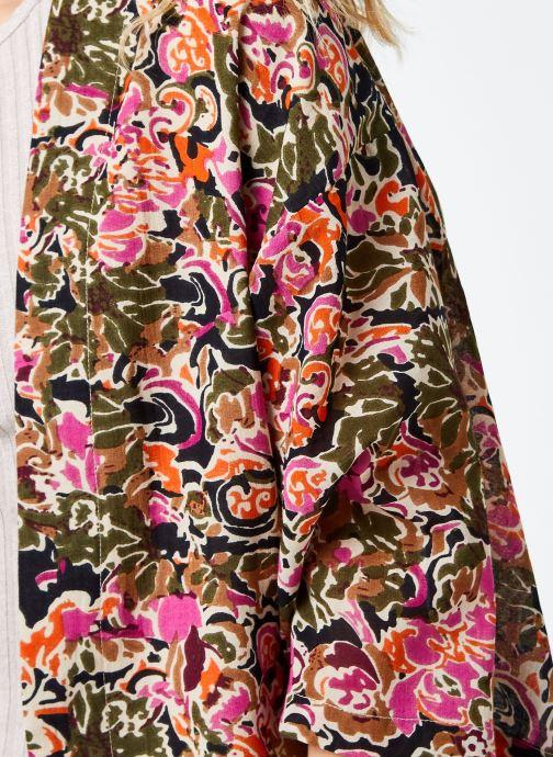 Kleding Garance Goji Multicolor voorkant