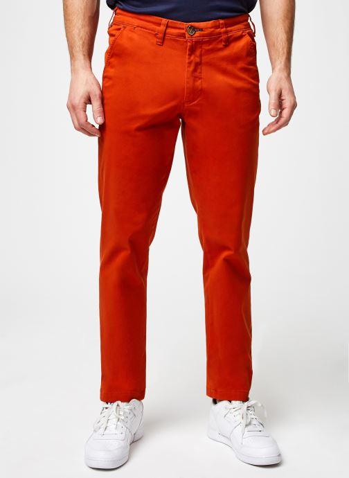 Vêtements Accessoires Slhslim-Miles Flex Chino Pants W