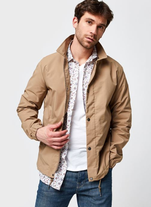 Tøj Accessories Slhsustainable Iconics Coach Jkt W