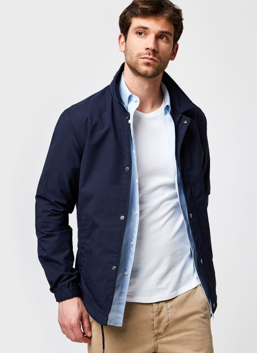 Vêtements Accessoires Slhsustainable Iconics Coach Jkt W