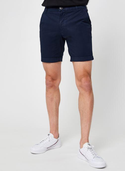 Abbigliamento Accessori Slhstraight-Paris Shorts W Noos