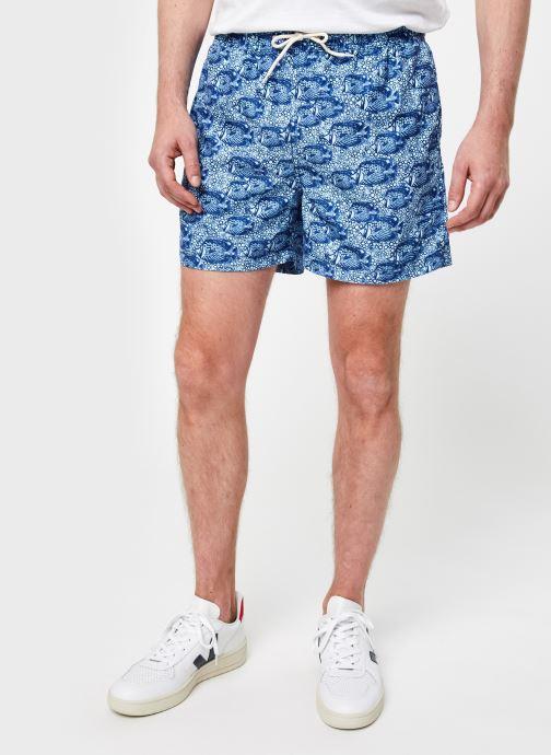 Vêtements Accessoires Slhclassic Aop Swimshorts W