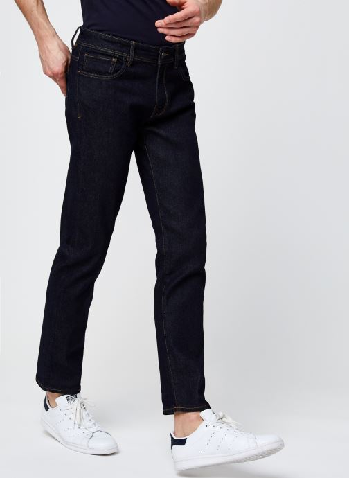 Slhslim-Leon 3002 Rinse St Jeans J Noos