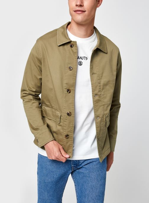 Vêtements Accessoires Slhdallas Blazer Jacket W