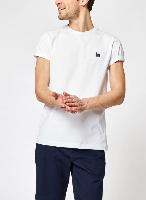 Abbigliamento Accessori Slhjude Ss O-Neck Tee M