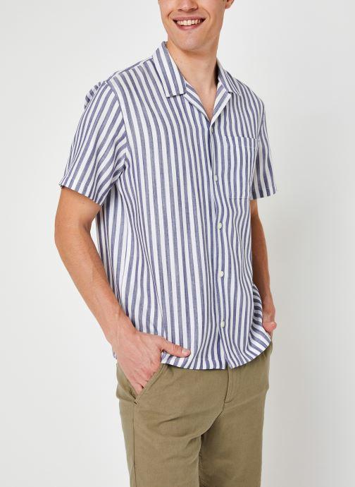 Tøj Accessories Slhrelaxwade Shirt Ss G