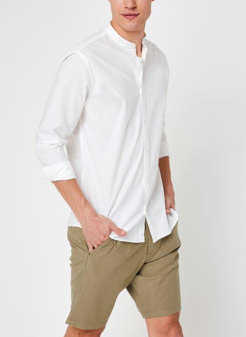 Vêtements Accessoires Slhregkian Shirt Ls G