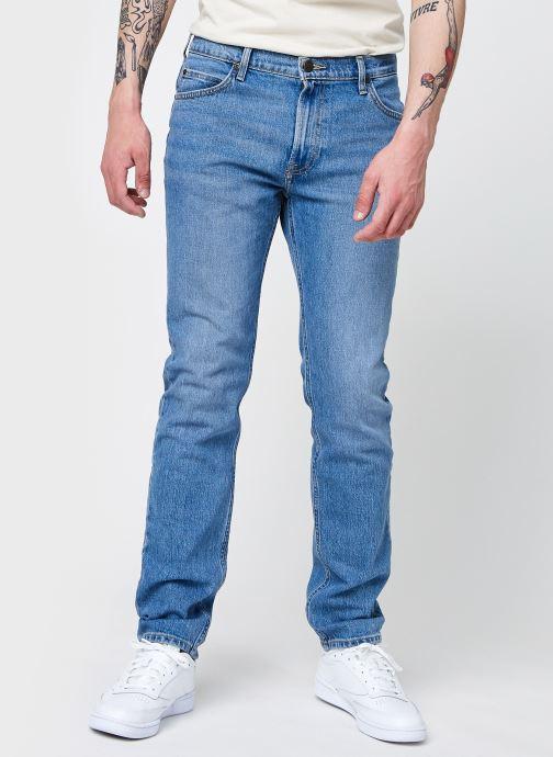 Vêtements Lee Rider Bleu vue détail/paire