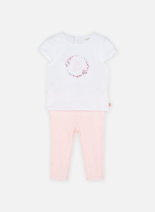 Vêtements Accessoires ENSEMBLE T-SHIRT+PANTALON