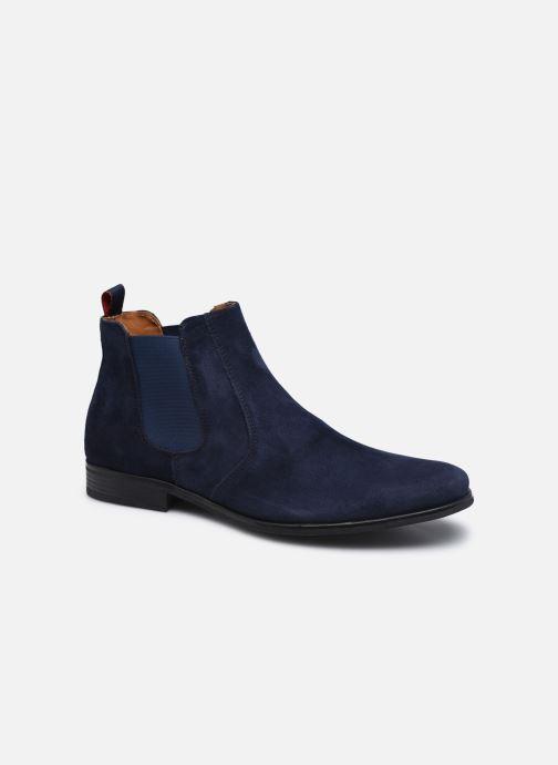Boots en enkellaarsjes Marvin&Co NIKONA Blauw detail