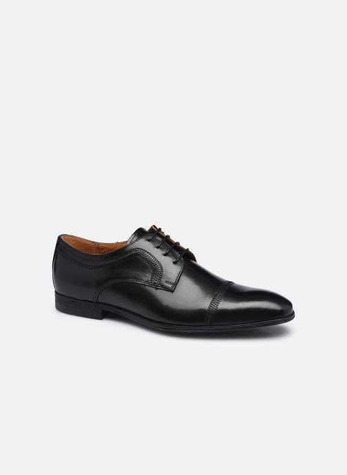 Chaussures à lacets Marvin&Co NISTICH Noir vue détail/paire