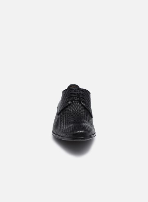 Veterschoenen Marvin&Co NIKOUV Zwart model