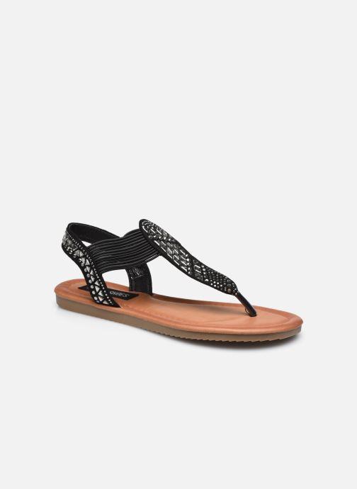 Sandalias I Love Shoes TAMARA Negro vista de detalle / par