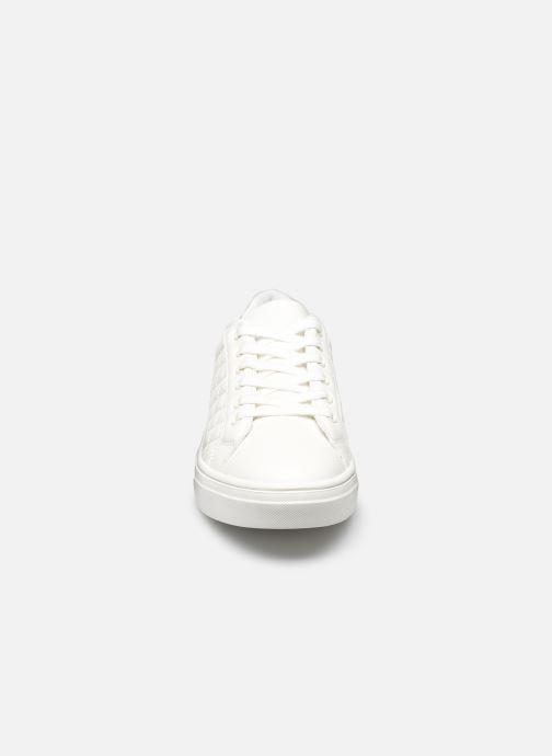 Sneakers I Love Shoes THELMA Bianco modello indossato