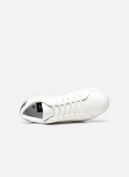 Sneakers I Love Shoes THELMA Bianco immagine sinistra