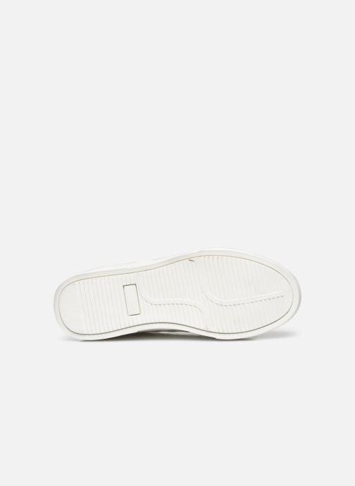 Sneakers I Love Shoes THELMA Bianco immagine dall'alto