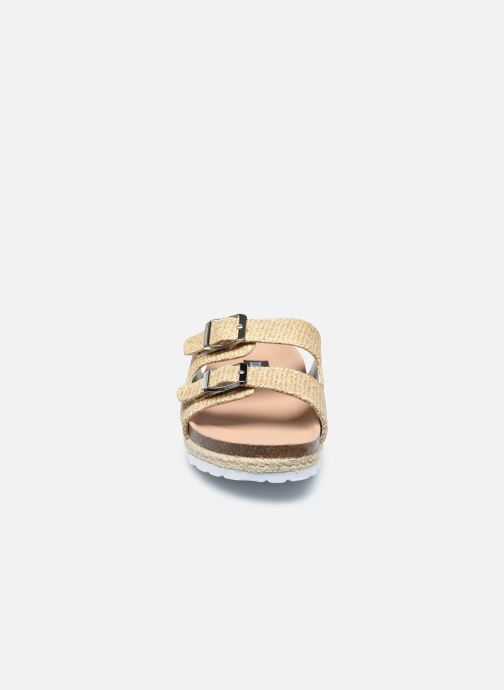 Wedges I Love Shoes THRISTANE Beige model