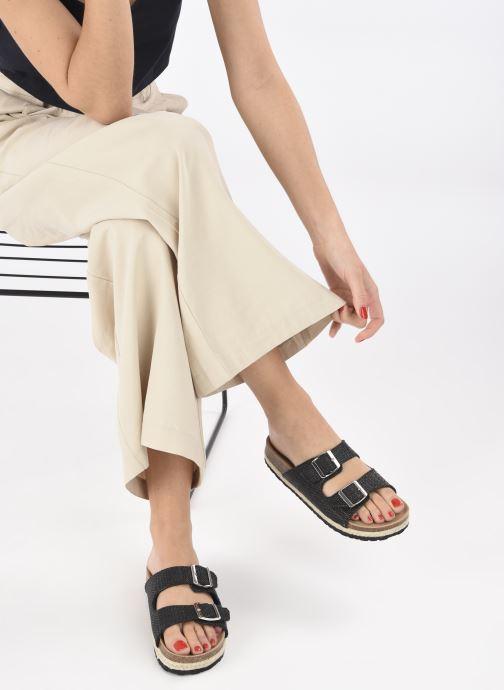 Wedges I Love Shoes THRISTANE Zwart onder
