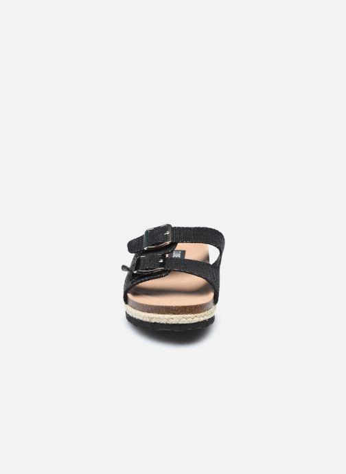 Wedges I Love Shoes THRISTANE Zwart model
