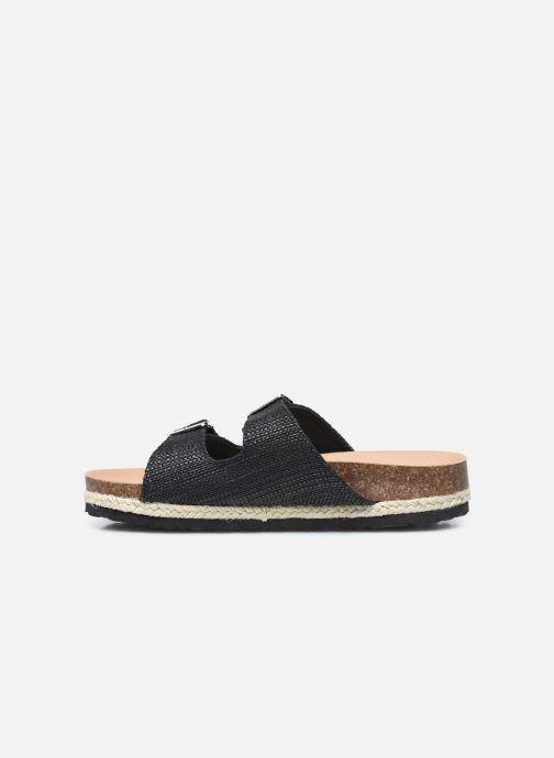 Wedges I Love Shoes THRISTANE Zwart voorkant