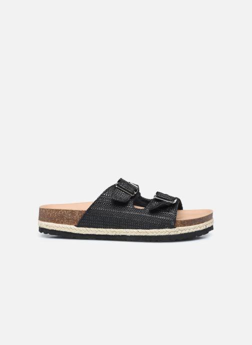 Wedges I Love Shoes THRISTANE Zwart achterkant