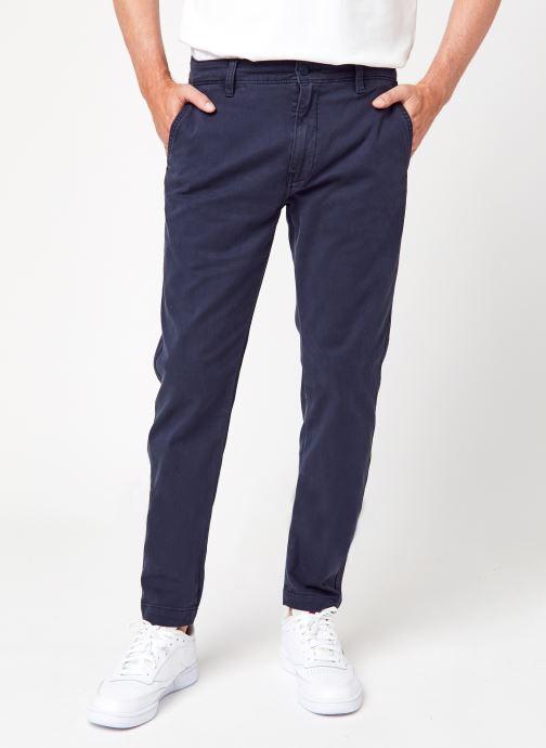 Vêtements Levi's Xx Chino Std Ii Bleu vue détail/paire