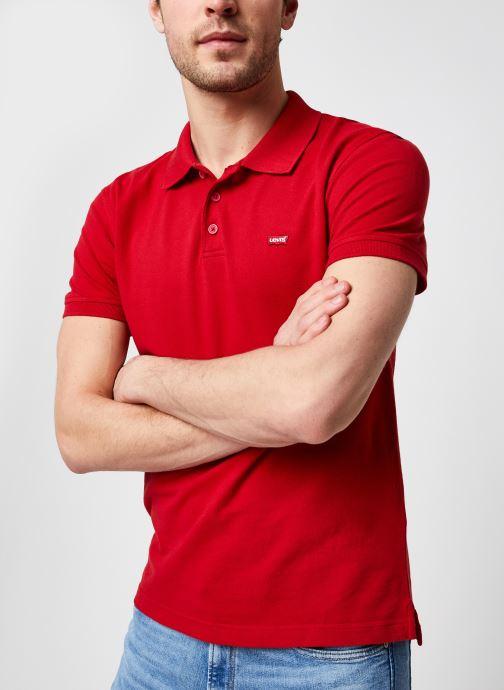 Vêtements Accessoires New Levi'S Housemark Polo