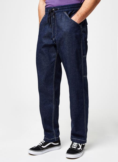 Pantalon Cargo et worker - Marine Carpenter