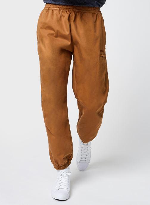 Vêtements Levi's Marine Jogger Marron vue détail/paire
