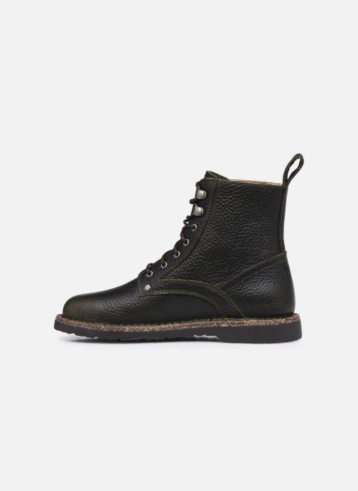Bottines et boots Birkenstock Bryson Vert vue face
