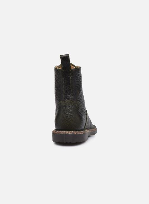 Bottines et boots Birkenstock Bryson Vert vue droite