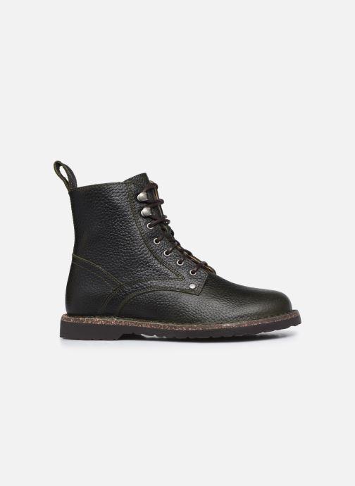 Bottines et boots Birkenstock Bryson Vert vue derrière