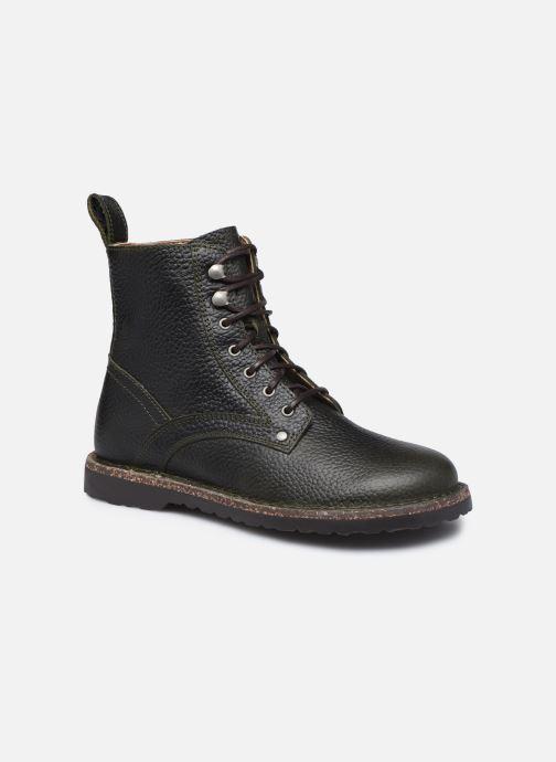 Bottines et boots Birkenstock Bryson Vert vue détail/paire