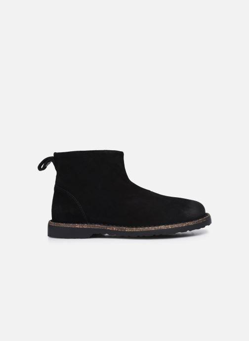 Boots en enkellaarsjes Birkenstock Melrose W Zwart achterkant