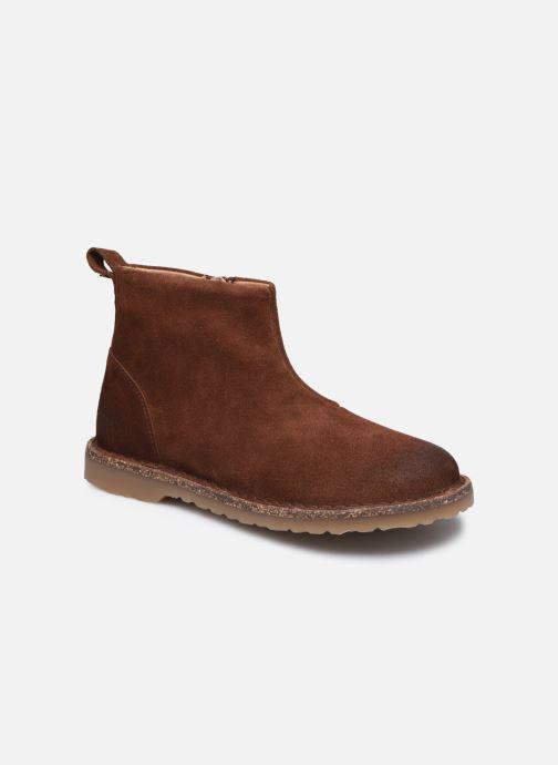Stiefeletten & Boots Birkenstock Melrose W braun detaillierte ansicht/modell