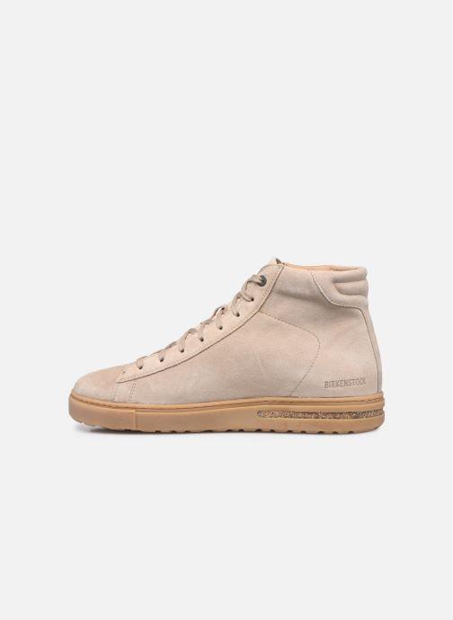 Sneakers Birkenstock Bend Mid Beige immagine frontale