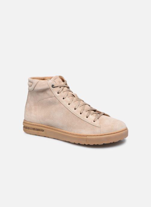 Sneakers Birkenstock Bend Mid Beige vedi dettaglio/paio