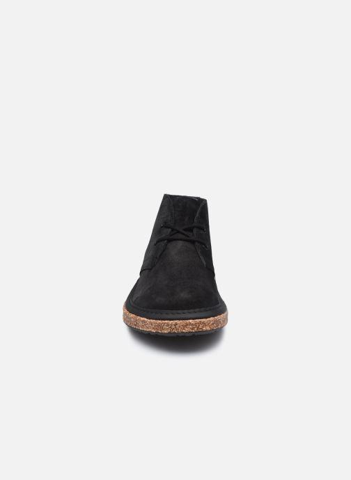 Ankelstøvler Birkenstock Milton Sort se skoene på