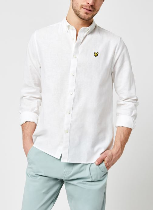 Tøj Accessories Cotton Linen Shirt