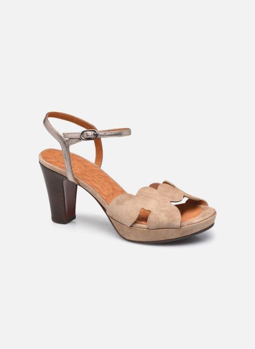Sandalen Chie Mihara ELISE 38 grau detaillierte ansicht/modell