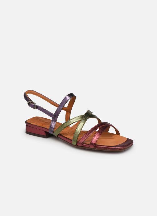 Sandalen Chie Mihara TELO mehrfarbig detaillierte ansicht/modell