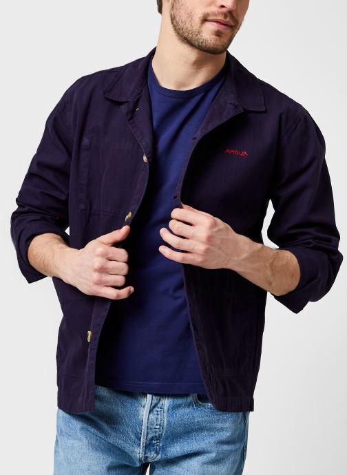 Vêtements Accessoires Worker Jacket Amour