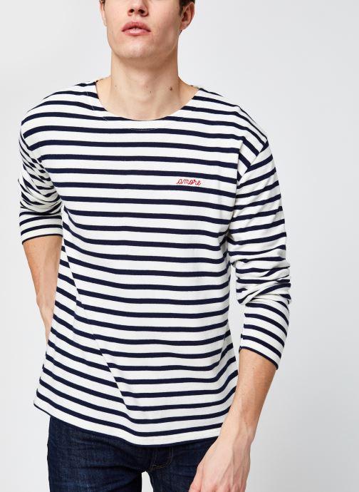 Vêtements Accessoires Sailor Tee Ls Amore/Gots