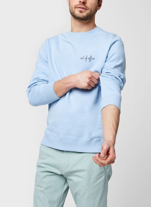 Vêtements Accessoires Sweatshirt Out Of Office/Gots