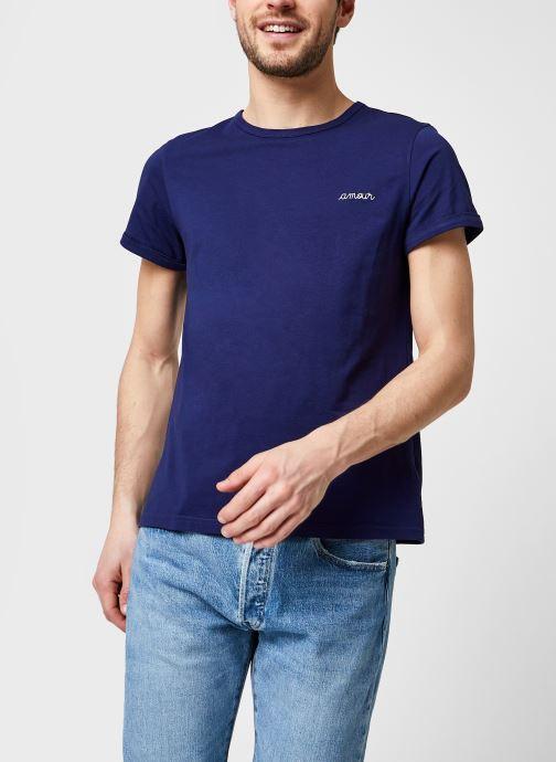 T-shirt - Classic Amour/Gots