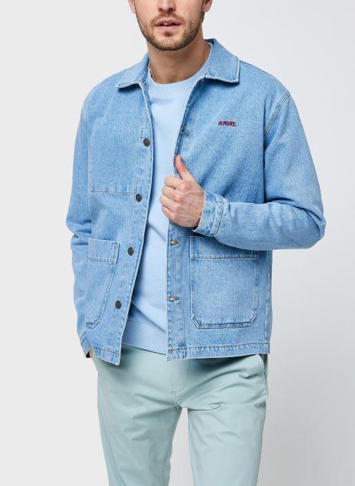 Kleding Accessoires Worker Jacket Amore