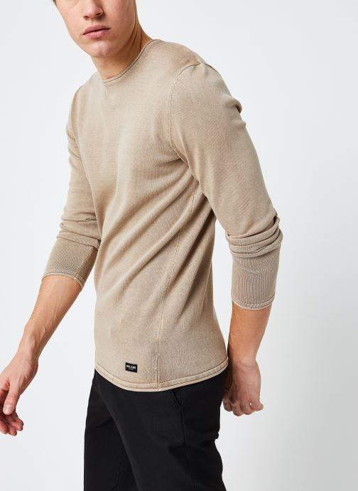 Pull - Onsgarson Knit