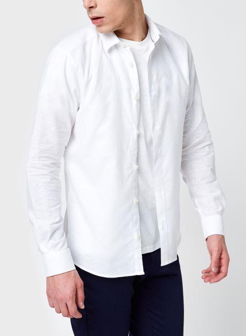 Vêtements Accessoires Onscaiden  Solid Linen Shirt