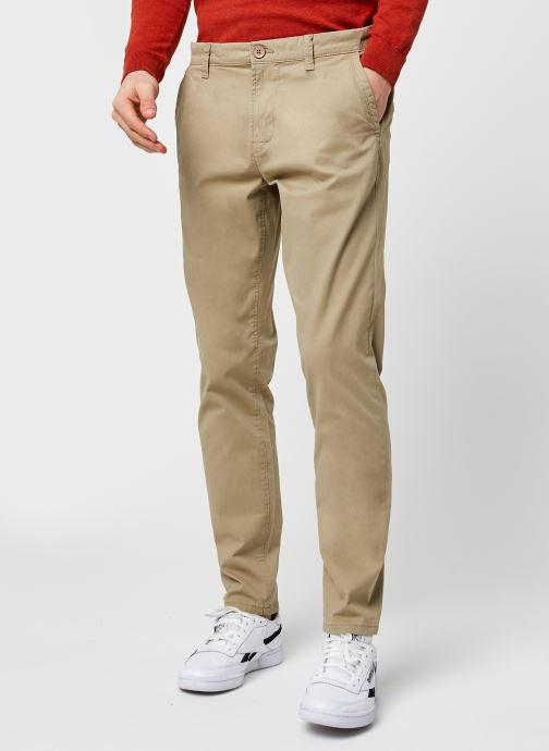 Vêtements Only & Sons Onswill Life Chino Regular Beige vue détail/paire