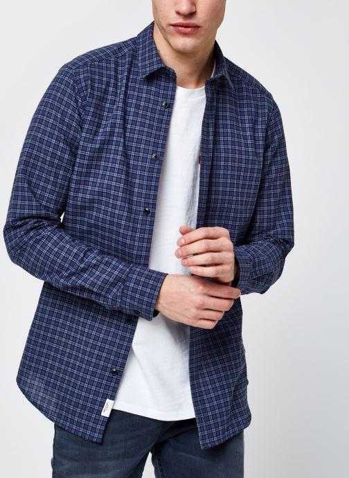 Onstony  Y/D Checked Shirt